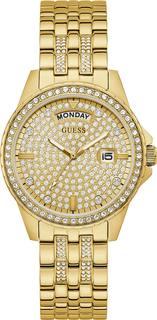 Женские часы в коллекции Dress Steel Женские часы Guess GW0254L2