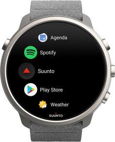 Мужские часы в коллекции Серия 7 Мужские часы Suunto SS050567000