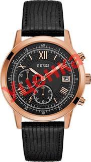 Мужские часы в коллекции Dress Steel Мужские часы Guess W1000G4-ucenka