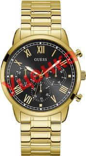 Мужские часы в коллекции Dress Steel Мужские часы Guess W1309G2-ucenka