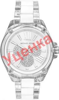Женские часы в коллекции Wren Женские часы Michael Kors MK6675-ucenka