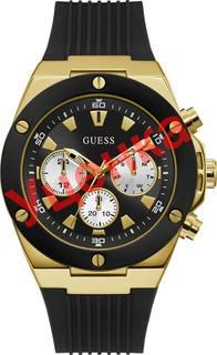 Мужские часы в коллекции Sport Steel Мужские часы Guess GW0057G1-ucenka