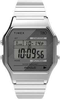 Мужские часы в коллекции T80 Мужские часы Timex TW2R79100