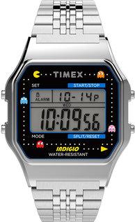Мужские часы в коллекции T80 Мужские часы Timex TW2U31900