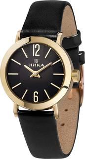 Золотые женские часы в коллекции SlimLine Женские часы Ника 0102A.0.3.54B Nika