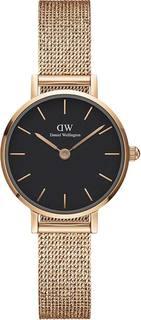 Женские часы в коллекции Petite Женские часы Daniel Wellington DW00100440