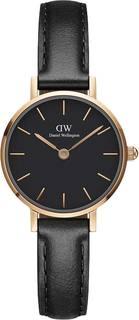 Женские часы в коллекции Petite Женские часы Daniel Wellington DW00100444