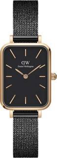 Женские часы в коллекции Quadro Женские часы Daniel Wellington DW00100433