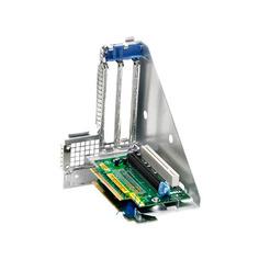 Райзер Dell 3А with 2xPCIe Gen3 FH slots x8(slot 7) 1x16(slot 8) R740/XD CusKit (330-BBLS)