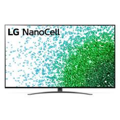 """Телевизор LG 55NANO816PA, 55"""", NanoCell, Ultra HD 4K"""
