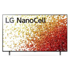 "Телевизор LG 55NANO906PB, 55"", NanoCell, Ultra HD 4K"
