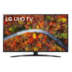 """Телевизор LG 50UP81006LA, 50"""", Ultra HD 4K"""