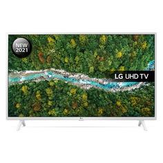 """Телевизор LG 43UP76906LE, 43"""", Ultra HD 4K"""