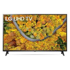 """Телевизор LG 55UP75006LF, 55"""", Ultra HD 4K"""