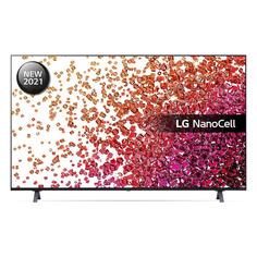 """Телевизор LG 50NANO756PA, 50"""", NanoCell, Ultra HD 4K"""