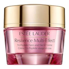 ESTEE LAUDER Крем для лица дневной лифтинговый повышающий упругость кожи Resilience Multi-effect SPF15 для нормальной и комбинированной кожи
