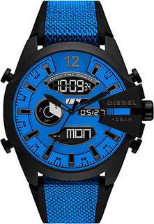 fashion наручные мужские часы Diesel DZ4550. Коллекция Mega Chief