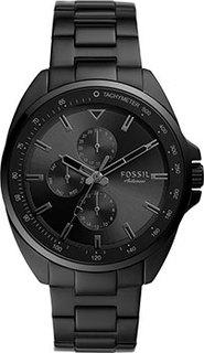 fashion наручные мужские часы Fossil BQ2551. Коллекция Autocross