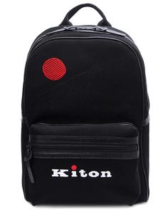 Рюкзак текстильный Kiton