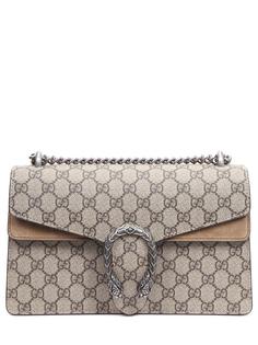 Сумка Dionysus текстильная Gucci