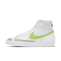 Женские кроссовки Nike Blazer Mid 77 Essential - Белый