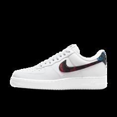 Мужские кроссовки Nike Air Force 1 Low - Белый
