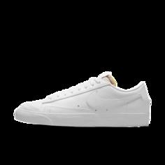 Женские кроссовки Nike Blazer Low 77 - Белый