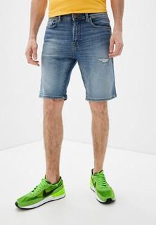Шорты джинсовые Selected Homme