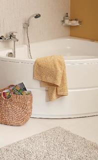 Панели для ванны