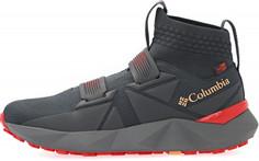 Ботинки женские Columbia Facet 45 Outdry, размер 40
