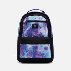 Рюкзак Vans Startle Tie Dye, цвет фиолетовый