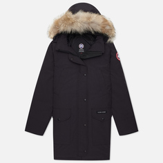 Женская куртка парка Canada Goose Trillium HD, цвет синий, размер XS