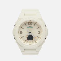 Наручные часы CASIO Baby-G BGA-260-7AER, цвет бежевый