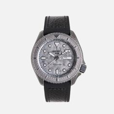 Наручные часы Seiko SRPE79K1S Seiko 5 Sports, цвет чёрный