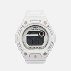 Наручные часы CASIO Baby-G BLX-100-7ER, цвет белый