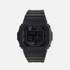 Наручные часы CASIO G-SHOCK GW-M5610-1BER, цвет чёрный