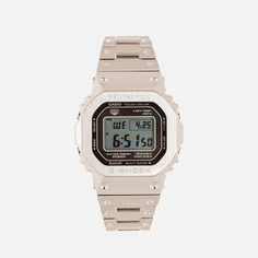 Наручные часы CASIO G-SHOCK GMW-B5000D-1E Baselworld 2018, цвет серебряный