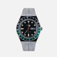 Наручные часы Timex Q Timex Reissue, цвет серебряный