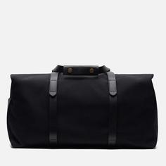 Дорожная сумка Mismo M/S Supply, цвет чёрный