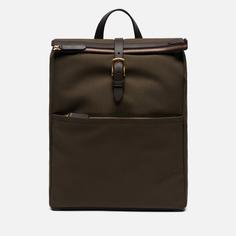 Рюкзак Mismo M/S Express, цвет коричневый