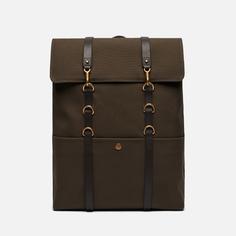 Рюкзак Mismo M/S Backpack, цвет коричневый