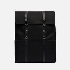 Рюкзак Mismo M/S Backpack, цвет чёрный