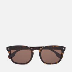 Солнцезащитные очки Burberry Ellis, цвет коричневый, размер 53mm