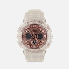 Наручные часы CASIO G-SHOCK GMA-S120SR-7AER S Series, цвет белый