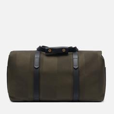 Дорожная сумка Mismo M/S Supply, цвет оливковый