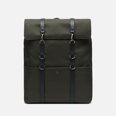 Рюкзак Mismo M/S Backpack, цвет оливковый