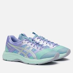Женские кроссовки ASICS FN2-S Gel-Contend 5, цвет голубой, размер 40 EU