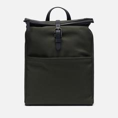 Рюкзак Mismo M/S Express, цвет оливковый