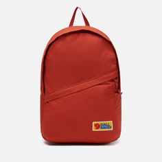 Рюкзак Fjallraven Vardag 25, цвет красный