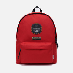 Рюкзак Napapijri Voyage 2, цвет красный